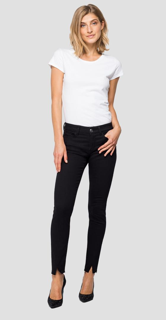 Jean coupe skinny New Luz wh689 .000.103 09