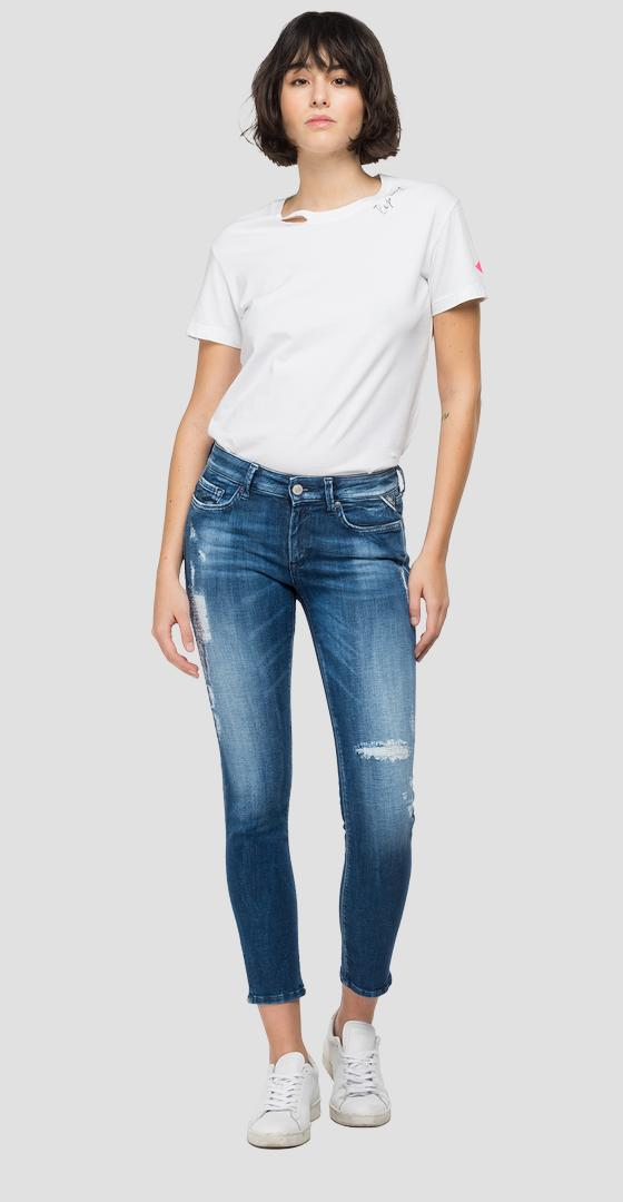 Skinny Fit Jeans New Luz wh689 .000.227 806