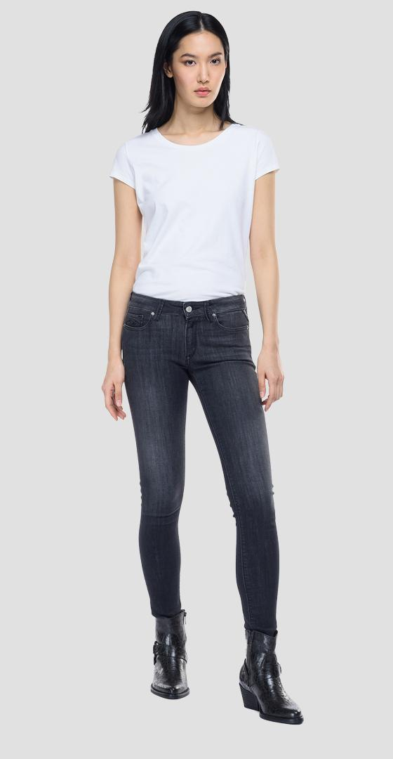 Jeans skinny fit New Luz wh689 .000.51a 917