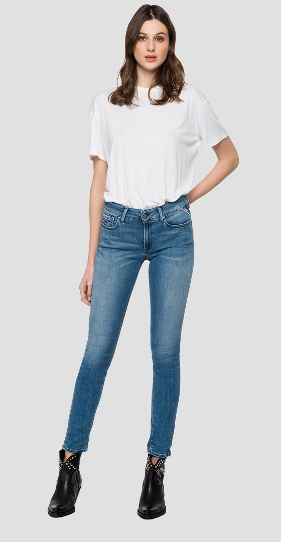 Jean coupe skinny New Luz wh689 .000.69d 734