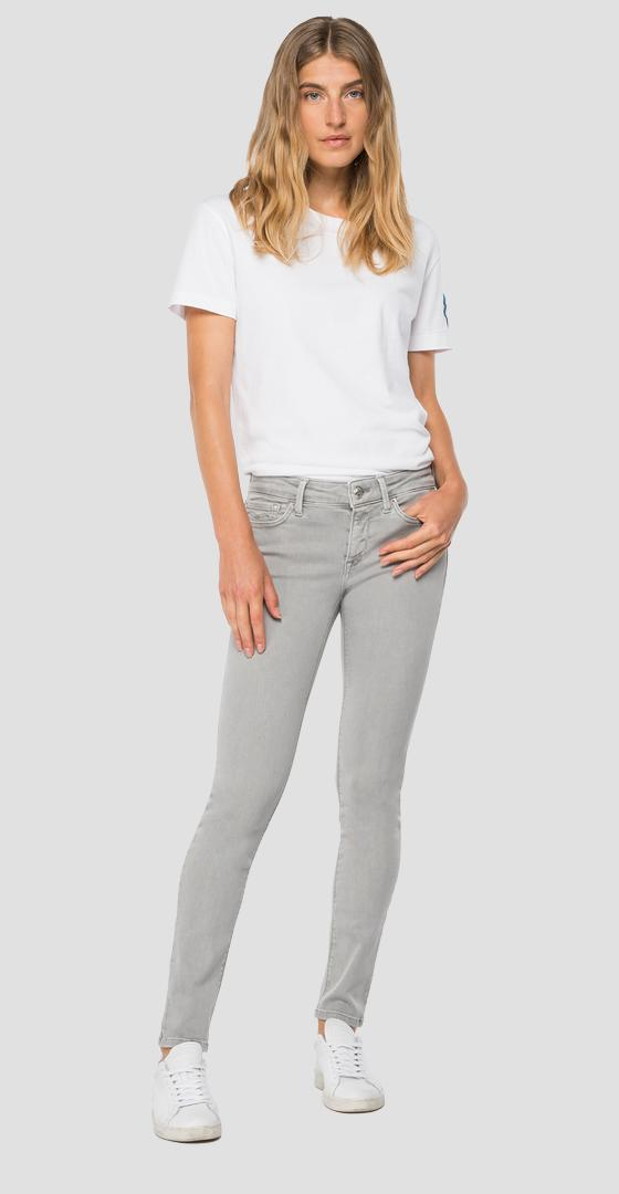 Skinny Fit Jeans New Luz ROSE LABEL wh689 .000.8405150