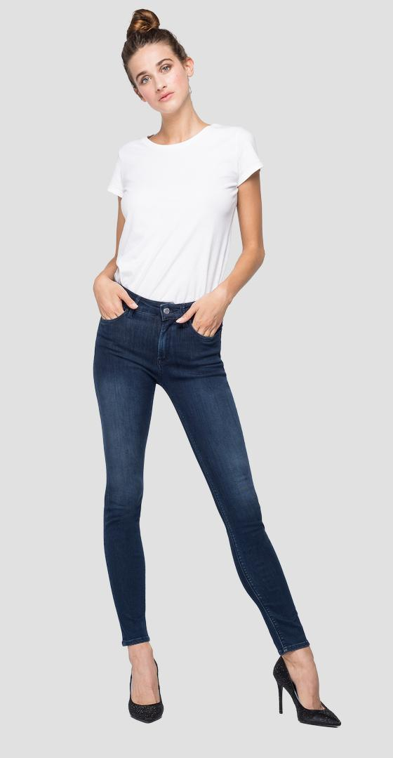 Skinny high waist fit 99 Luzien jeans whw689.000.41a 771