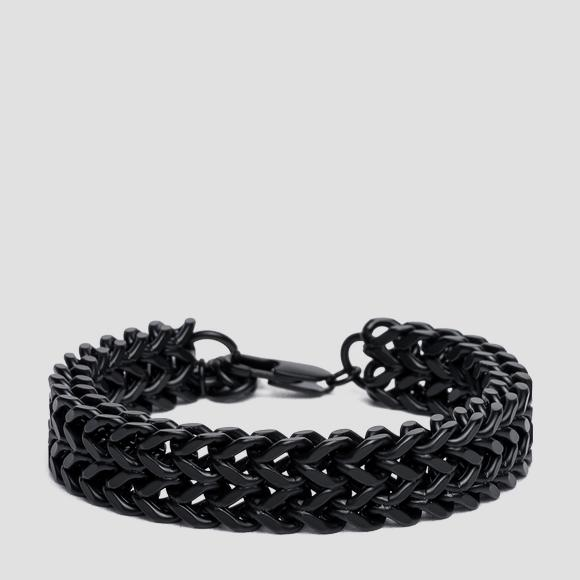 REPLAY bracelet with double weave - Replay AM7060_000_A6003_850_1