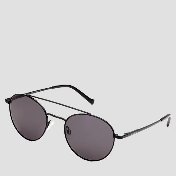 Unisex Round sunglasses - Replay AS612S_000_RY612S_003_1