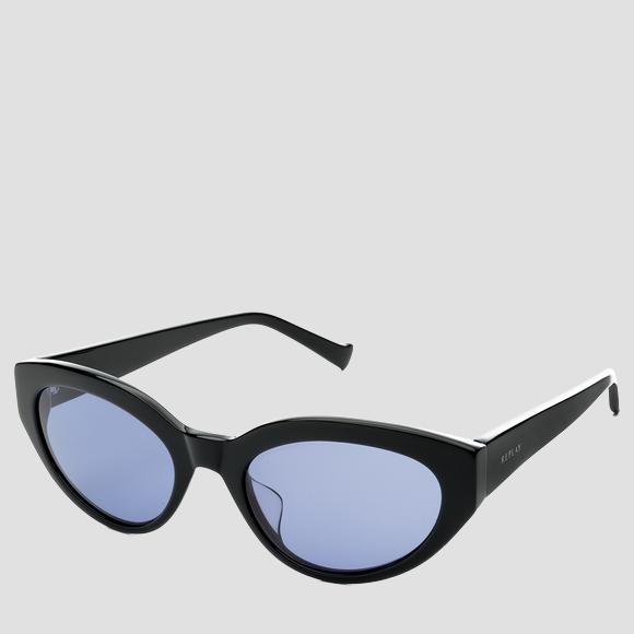 Women's Cat-eye sunglasses - Replay AS616S_000_RY616S_001_1