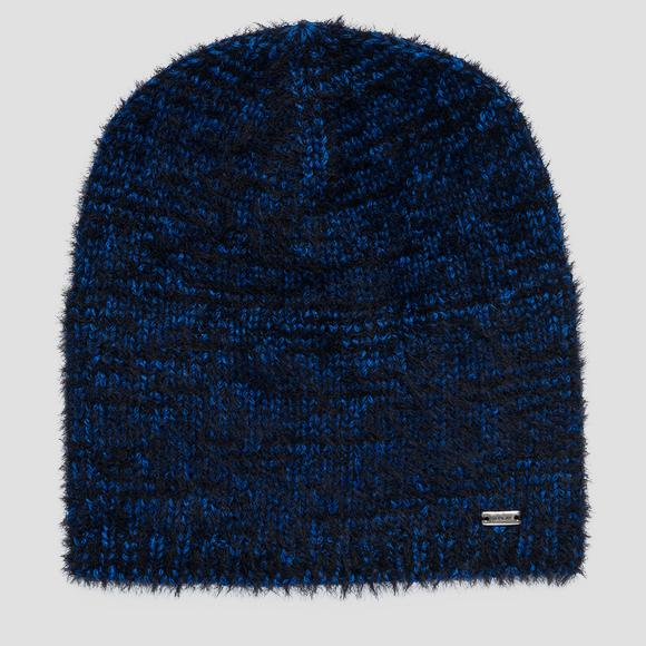 Knit beanie REPLAY - Replay AW4247_000_A7096_1395_1