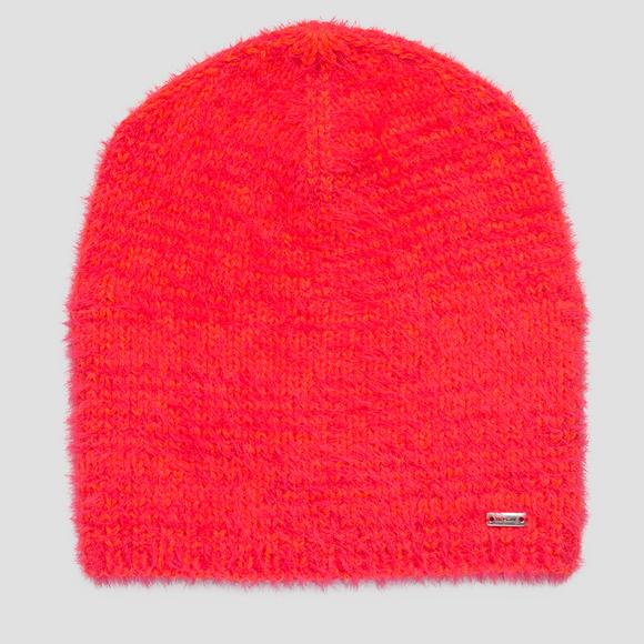 Knit beanie REPLAY - Replay AW4247_000_A7096_1396_1