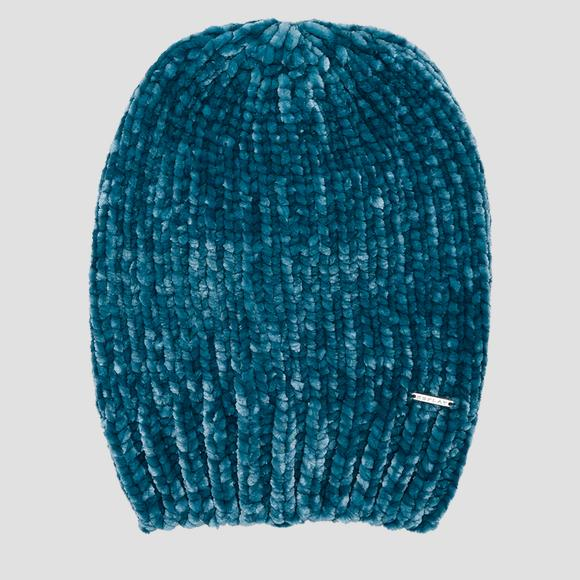 Melange beanie REPLAY - Replay AW4249_000_A7093_356_1