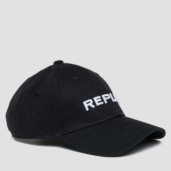 REPLAY baseball cap - Replay AX4161_000_A0113_098_1