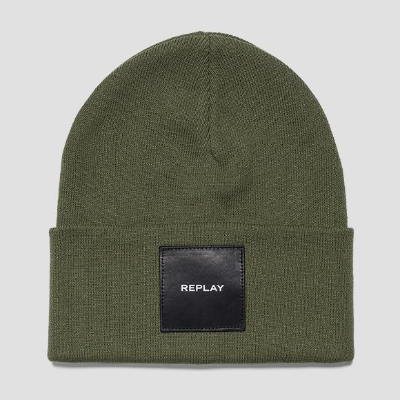 Turn-up beanie REPLAY - Replay AX4167_001_A7059_057_1