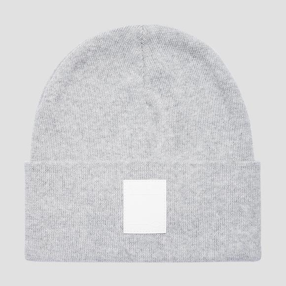 REPLAY melange beanie - Replay AX4297_000_A7059_013_1