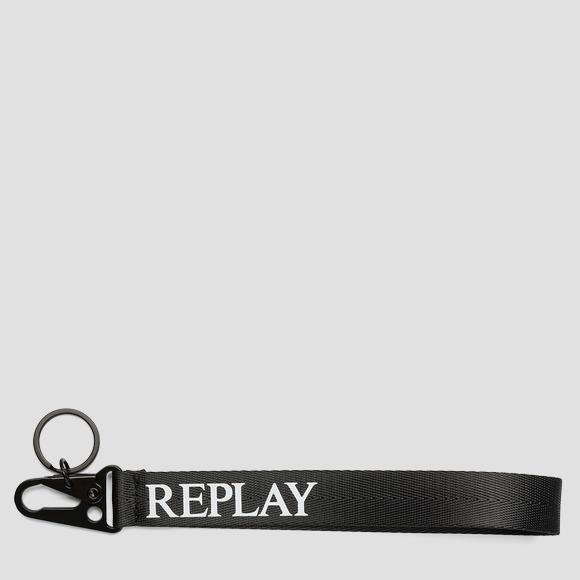 Nylon jeans chain REPLAY - Replay AX7113_000_A0044C_098_1