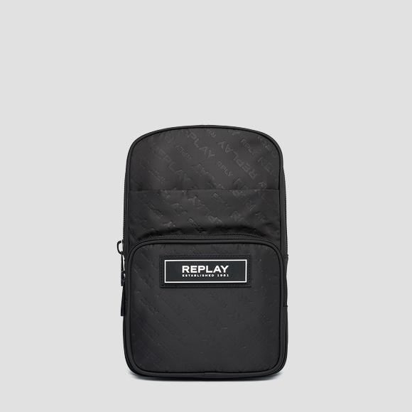 REPLAY crossbody bag - Replay FM3501_000_A0435A_098_1