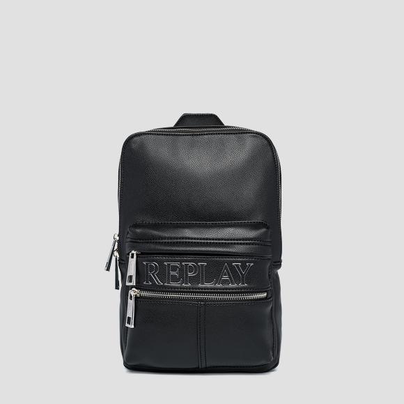 REPLAY one-shoulder backpack - Replay FM3518_000_A0438_098_1