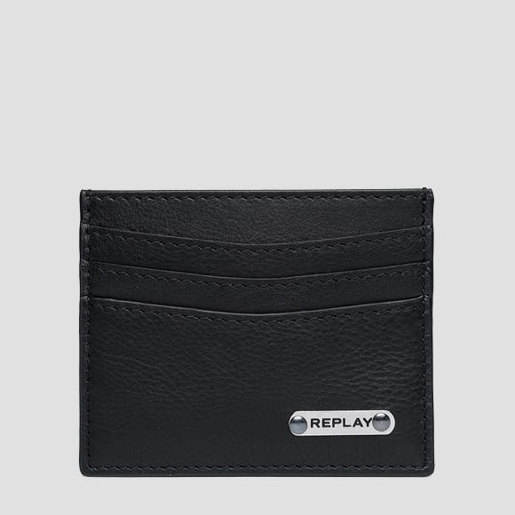 Credit card case - Replay FM5179_000_A3146_098_1