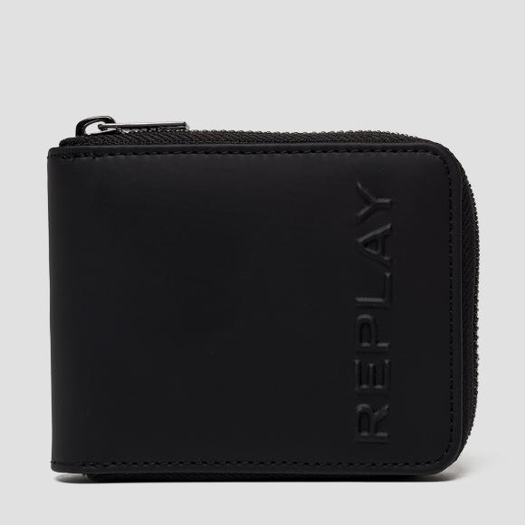 PU REPLAY wallet - Replay FM5189_000_A0284_098_1