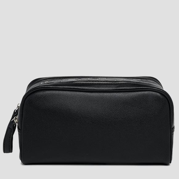REPLAY cosmetic bag with double compartment - Replay FM5225_000_A0438_098_1