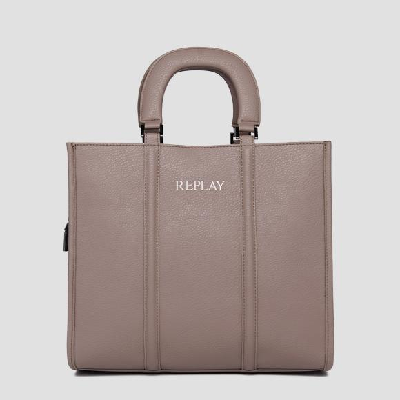 REPLAY tote bag - Replay FW3007_000_A0132D_109_1