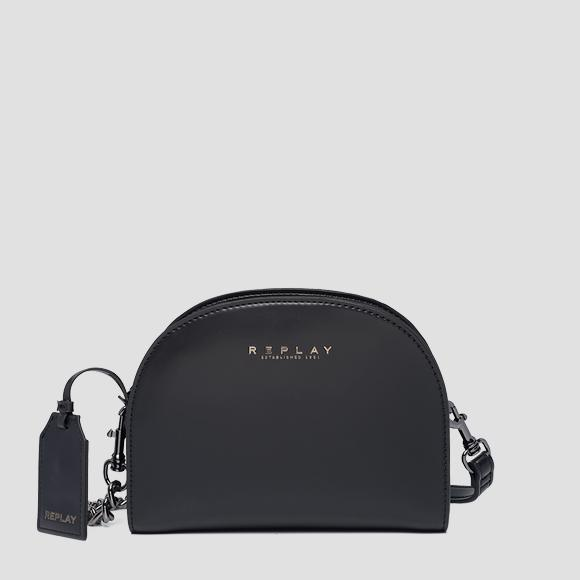 Smooth PU bag REPLAY - Replay FW3038_000_A0418_098_1