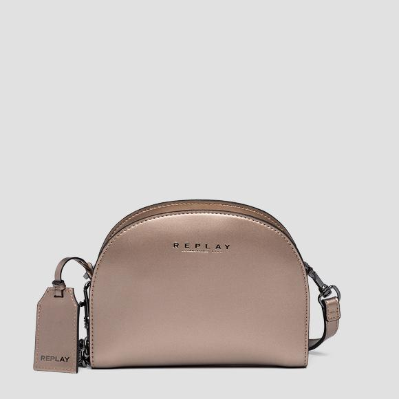REPLAY-Tasche aus glattem PU - Replay FW3038_000_A0418_172_1