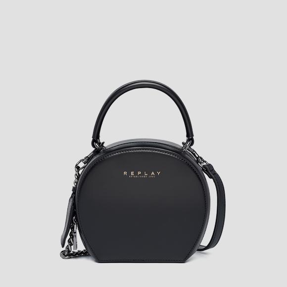 Handbag with matt effect - Replay FW3039_000_A0418_098_1