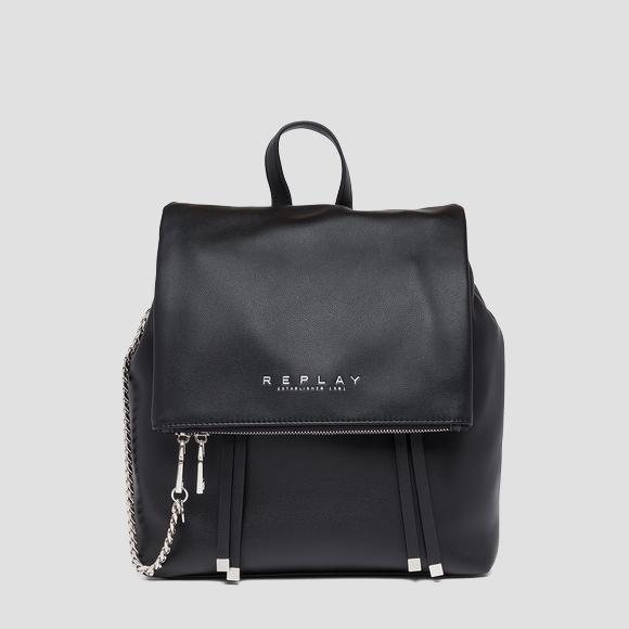 Backpack in soft PU - Replay FW3048_000_A0419_098_1