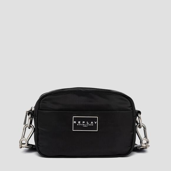 REPLAY crossbody bag with pouch - Replay FW3115_000_A0435_098_1