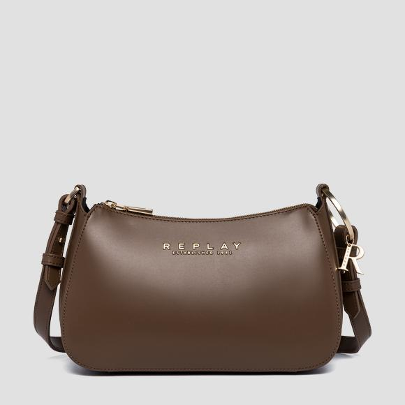 REPLAY ESTABLISHED 1981 shoulder bag - Replay FW3203_000_A0418_109_1