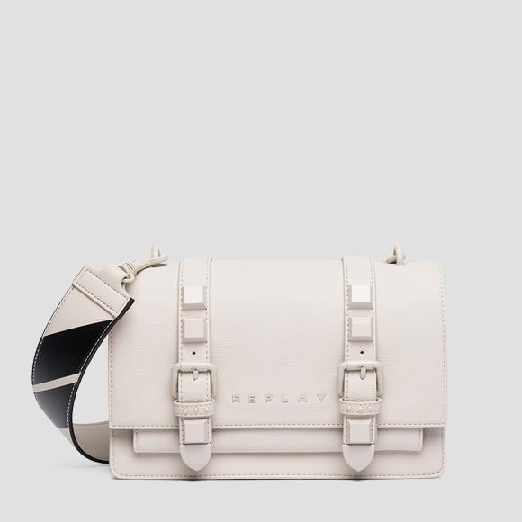Shoulder bag with studs - Replay FW3806_000_A0363_054_1