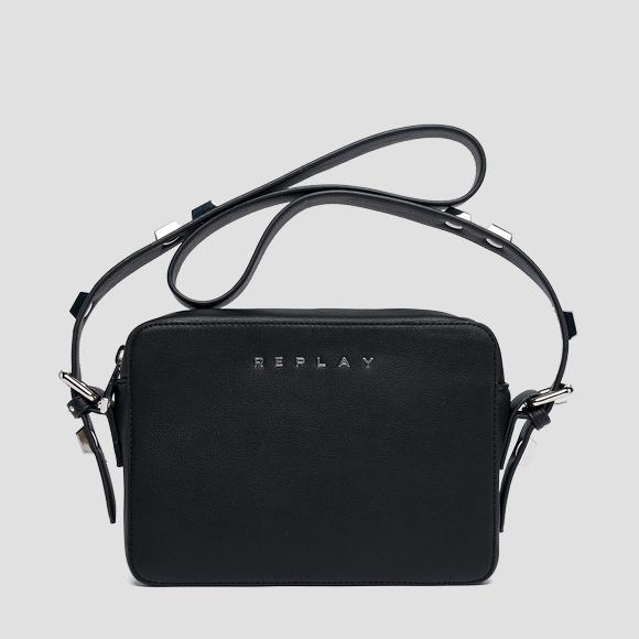 Shoulder bag with studs - Replay FW3808_000_A0363_098_1