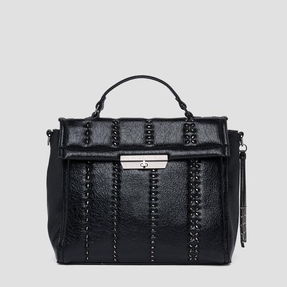 Handbag with studs - Replay FW3860_000_A0316A_098_1