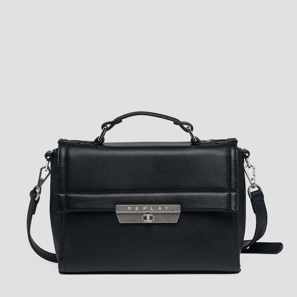 Bag with clasp - Replay FW3861_000_A0393_098_1
