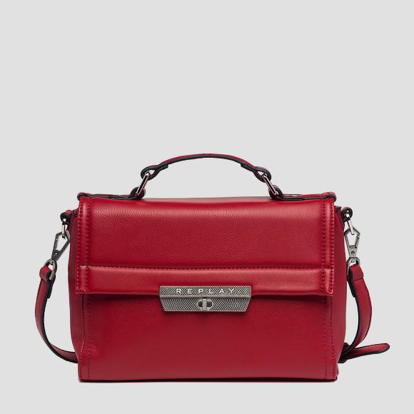 Bag with clasp - Replay FW3861_000_A0393_268_1