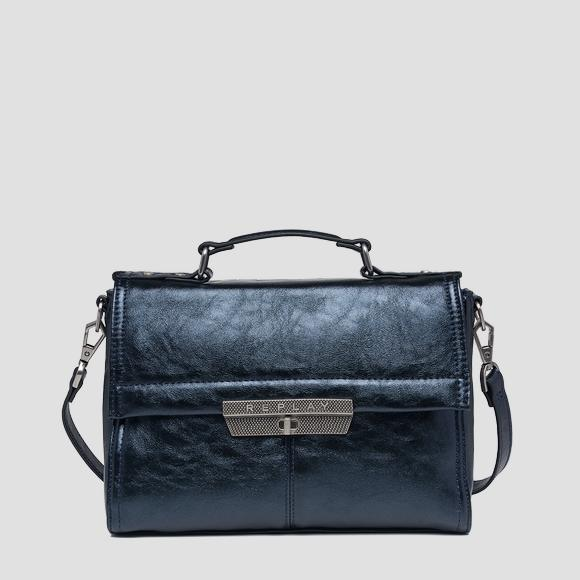Bag in laminated eco-leather - Replay FW3861_001_A0391_532_1