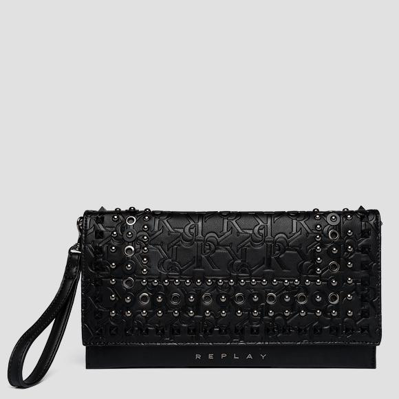 Purse with studs - Replay FW3936_000_A0362B_098_1