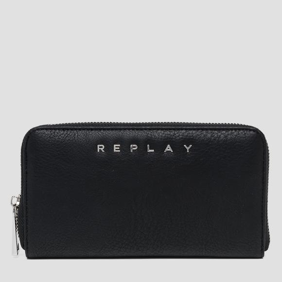 Gusset wallet - Replay FW5187_000_A0362_098_1