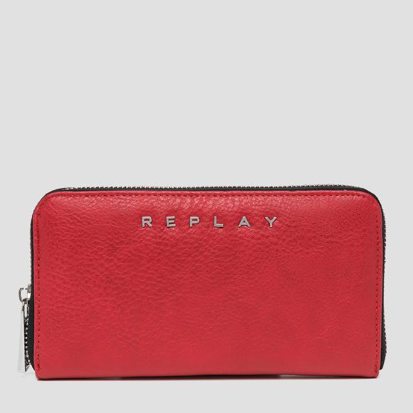 Gusset wallet - Replay FW5187_000_A0362_260_1