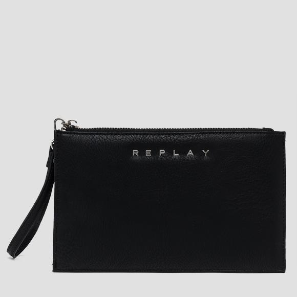 Wallet with wristlet - Replay FW5189_000_A0362_098_1