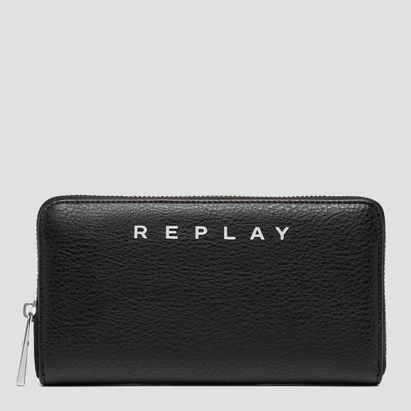 Gusset wallet - Replay FW5198_000_A0132D_098_1