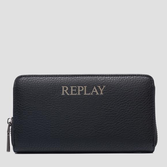 Zip around REPLAY wallet - Replay FW5238_000_A0132D_098_1