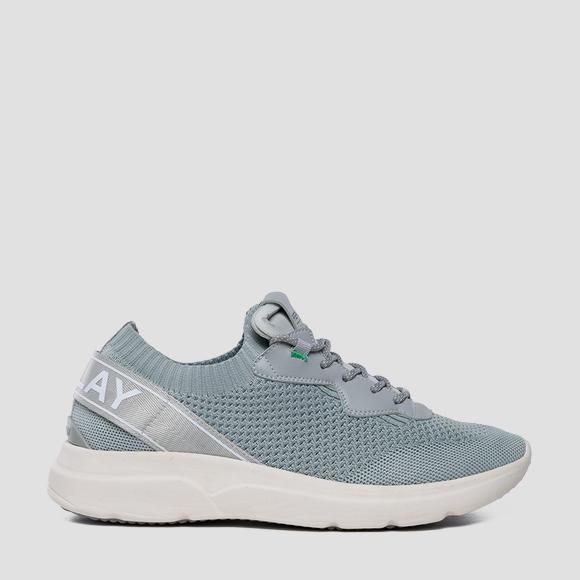 Sneakers homme BERING à lacets - Replay GMS3T_000_C0002T_036_1