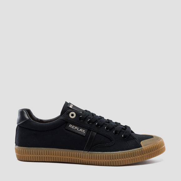 Men's MOSKOW lace up sneakers - Replay GMV86_000_C0001T_003_1