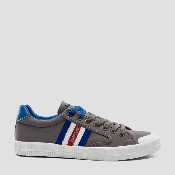 Sneakers homme BRYANT à lacets - Replay GMV86_000_C0005T_857_1