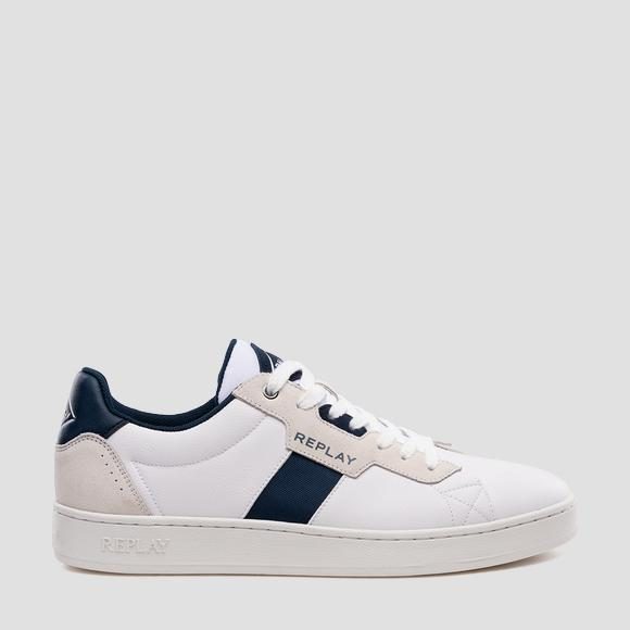 Sneakers homme GROUND à lacets - Replay GMZ2V_000_C0011S_122_1