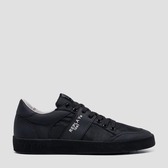 Sneakers homme CONCORDE à lacets - Replay GMZ52_000_C0023T_003_1