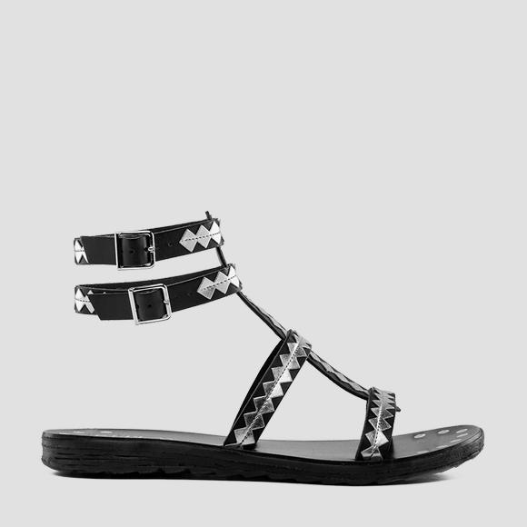 Women's ENVILLE sandals - Replay GWF1R_000_C0004S_003_1