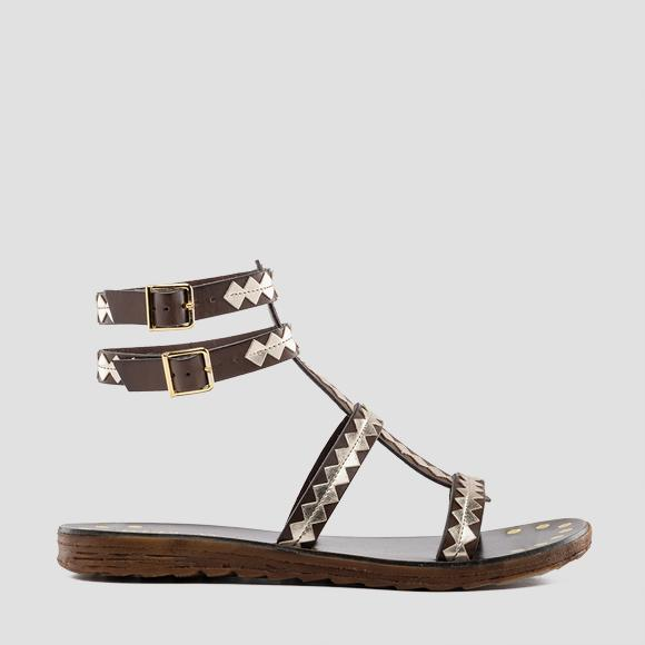 Women's ENVILLE sandals - Replay GWF1R_000_C0004S_012_1