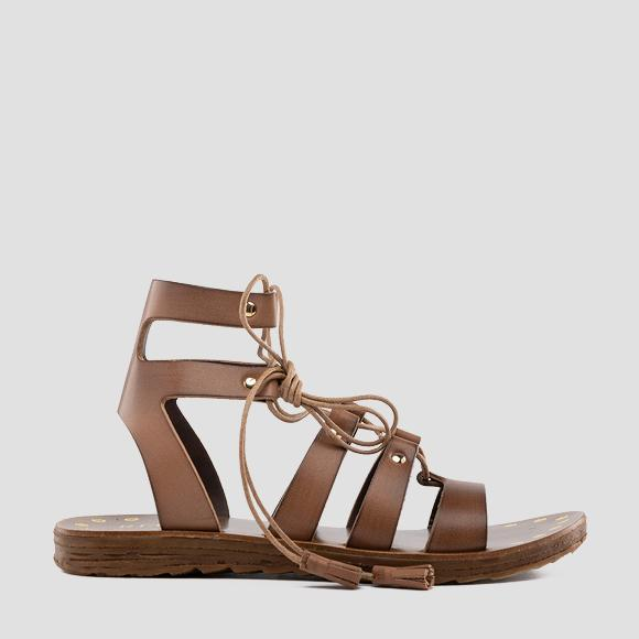 Women's NEYLA sandals - Replay GWF1R_000_C0006S_2430_1