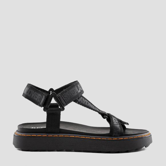 Women's WREXHAM sandals - Replay GWF1Z_000_C0004T_562_1