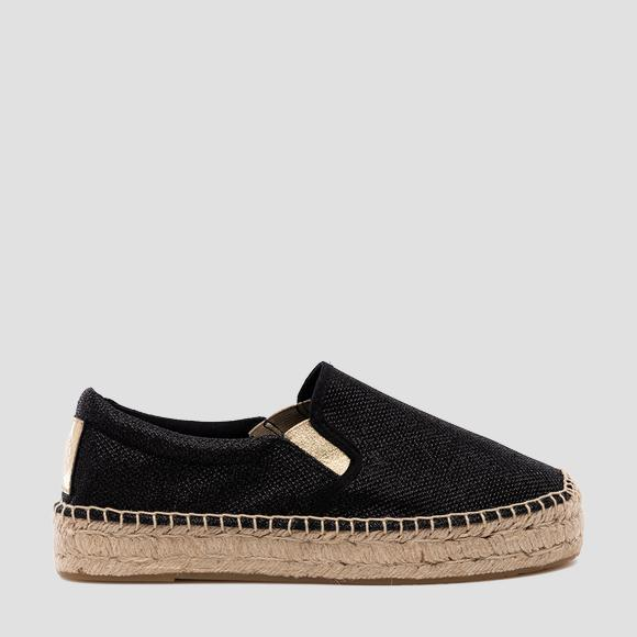 Espadrilles slip-on femme LAWTON - Replay GWF22_000_C0026S_003_1
